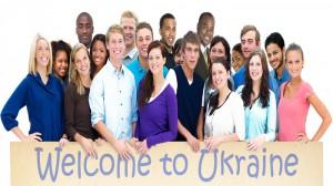 STUDY IN UKRAINE 2019-2020