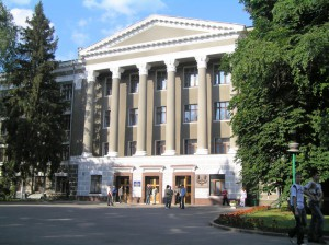 KHARKIV NATIONAL AEROSPACE UNIVERSITY