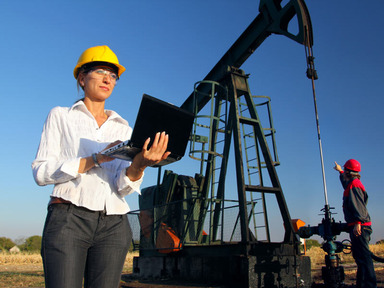 study oil and gas in Ukraine