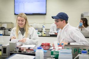 study microbiology in Ukraine