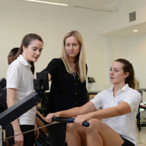 study physiotherapy in Ukraine