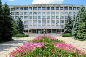 Kharkiv national agrarian university