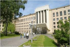 Simon kuznets Kharkiv national university of economics