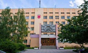Ukraine medical stomatological academy Poltava