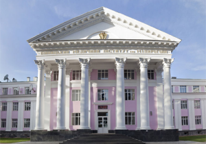 Vinnytsya national medical university