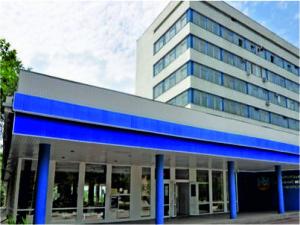 zaporozhe state medical university