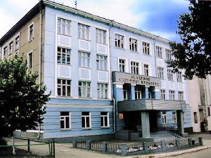 Kharkiv state academy of physical culture