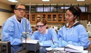 study Chemistry in Ukraine