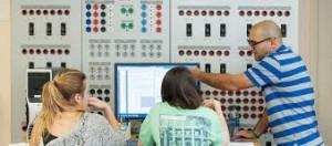 study power engineering in Ukraine