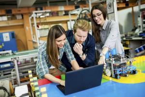 study robotics in Ukraine