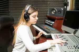 study sound engineering in Ukraine